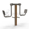 Seated Pedal Trainer FDL-B010